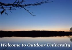 Outdoor U Overview
